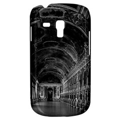 Vintage France palace of versailles mirrors galery 1970 Samsung Galaxy S3 MINI I8190 Hardshell Case