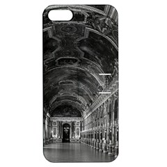 Vintage France palace of versailles mirrors galery 1970 Apple iPhone 5 Hardshell Case with Stand