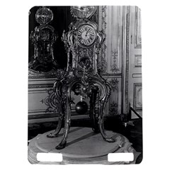 Vintage France Palace of Versailles astronomical clock Kindle Touch 3G Hardshell Case
