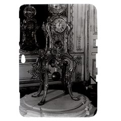 Vintage France Palace of Versailles astronomical clock Samsung Galaxy Tab 8.9  P7300 Hardshell Case