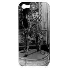 Vintage France Palace Of Versailles Astronomical Clock Apple Iphone 5 Hardshell Case