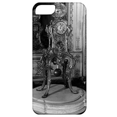 Vintage France Palace Of Versailles Astronomical Clock Apple Iphone 5 Classic Hardshell Case
