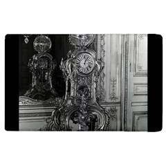Vintage France Palace of Versailles astronomical clock Apple iPad 2 Flip Case