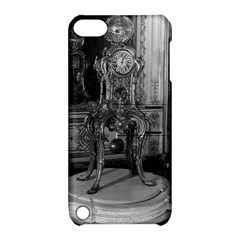 Vintage France Palace of Versailles astronomical clock Apple iPod Touch 5 Hardshell Case with Stand