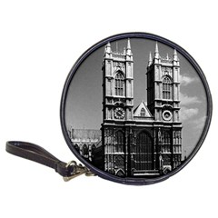 Vintage UK England London Westminster Abbey 1970 CD Wallet