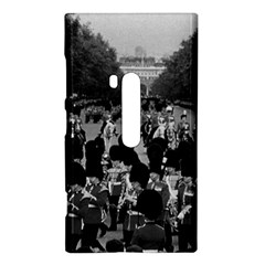 Vintage UK England the Guards returning along the Mall Nokia Lumia 920 Hardshell Case