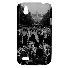 Vintage UK England the Guards returning along the Mall HTC T328W (Desire V) Case