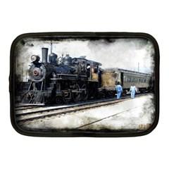 The Steam Train 10  Netbook Case