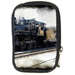 The Steam Train Digital Camera Case