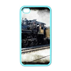 The Steam Train Apple iPhone 4 Case (Color)