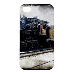 The Steam Train Apple iPhone 4/4S Hardshell Case