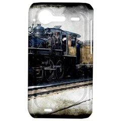 The Steam Train HTC Incredible S Hardshell Case