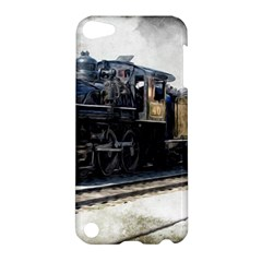 The Steam Train Apple Ipod Touch 5 Hardshell Case