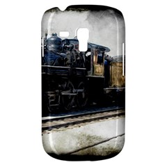 The Steam Train Samsung Galaxy S3 MINI I8190 Hardshell Case