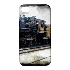 The Steam Train Apple iPhone 4/4S Hardshell Case with Stand
