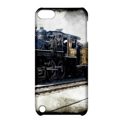 The Steam Train Apple iPod Touch 5 Hardshell Case with Stand