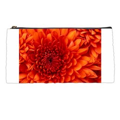 Chrysanthemum Pencil Case
