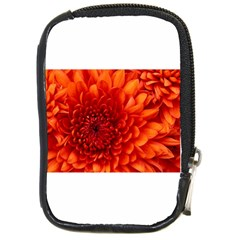 Chrysanthemum Digital Camera Case
