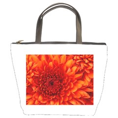 Chrysanthemum Bucket Handbag
