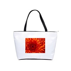 Chrysanthemum Large Shoulder Bag