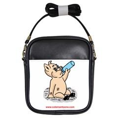 Pig3 Kids  Sling Bag