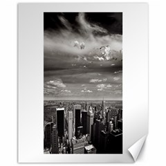 New York 11  x 14  Unframed Canvas Print