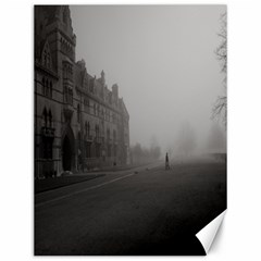 Christ Church College, Oxford 12  x 16  Unframed Canvas Print