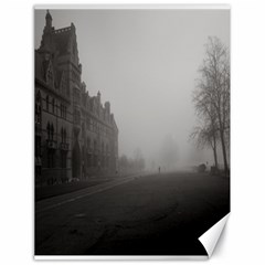 Christ Church College, Oxford 18  X 24  Unframed Canvas Print