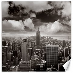 New York, USA 16  x 16  Unframed Canvas Print