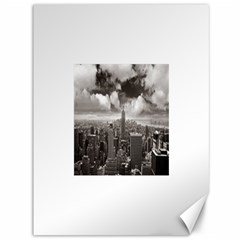 New York, USA 36  x 48  Unframed Canvas Print