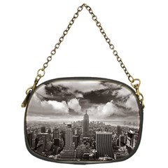 New York, USA Twin-sided Evening Purse