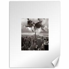 New York, USA 36  x 48  Unframed Canvas Print