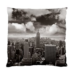 New York, USA Twin-sided Cushion Case