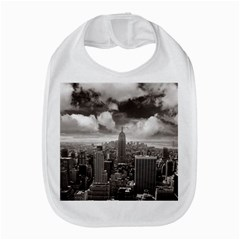 New York, USA Bib