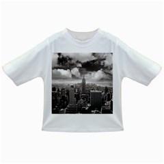 New York, USA Baby T-shirt