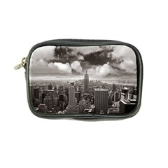 New York, Usa Ultra Compact Camera Case