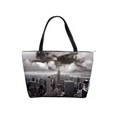 New York, USA Large Shoulder Bag