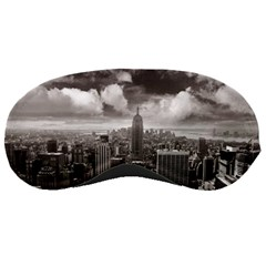 New York, Usa Sleep Eye Mask