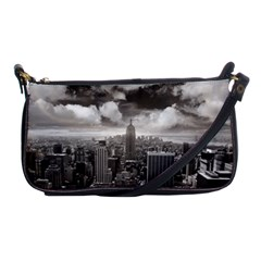 New York, Usa Evening Bag
