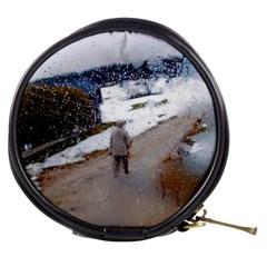rainy day, Salzburg Mini Makeup Case