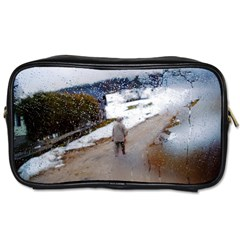 rainy day, Salzburg Twin-sided Personal Care Bag