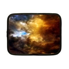 Cloudscape 7  Netbook Case