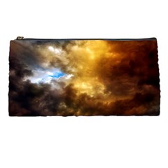 Cloudscape Pencil Case