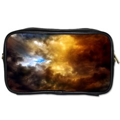 Cloudscape Twin-sided Personal Care Bag