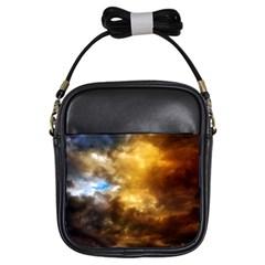 Cloudscape Kids  Sling Bag