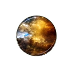 Cloudscape 4 Pack Golf Ball Marker (for Hat Clip)