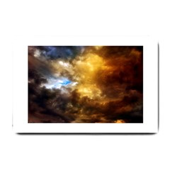 Cloudscape Small Door Mat