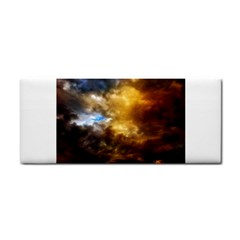 Cloudscape Hand Towel