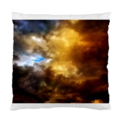 Cloudscape Twin-sided Cushion Case