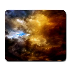 Cloudscape Large Mouse Pad (rectangle)